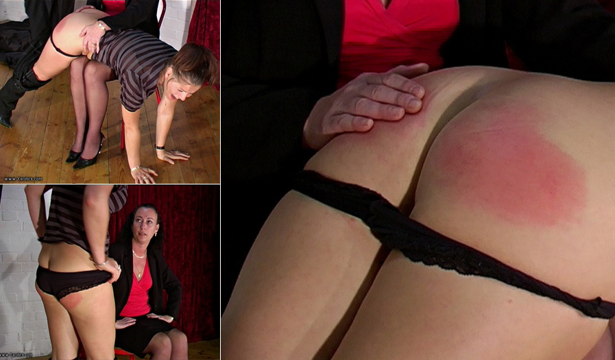 FREE ALL GIRL SPANKING VIDEO DOWNLOAD